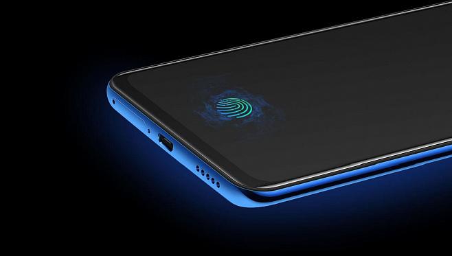 Новая технология от Vivo полностью зарядит смартфон за 13 минут